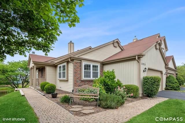 1928 Wellington Place, Downers Grove, IL 60516 (MLS #11135332) :: John Lyons Real Estate