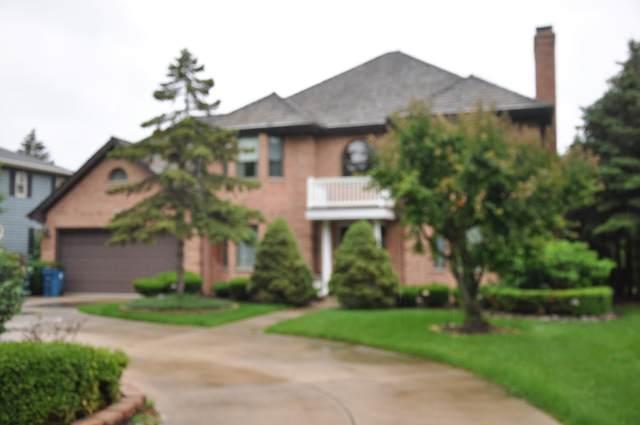 5623 S Garfield Avenue, Hinsdale, IL 60521 (MLS #11135342) :: RE/MAX Next