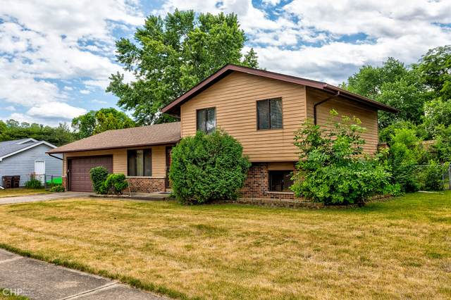 409 Kensington Drive, Mchenry, IL 60050 (MLS #11135363) :: John Lyons Real Estate