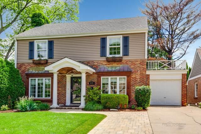 433 S Pine Avenue, Arlington Heights, IL 60005 (MLS #11135366) :: John Lyons Real Estate