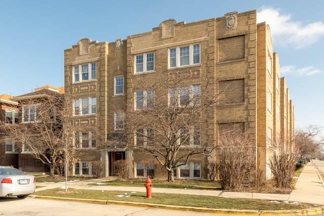 836 S Maple Avenue #19, Oak Park, IL 60304 (MLS #11135367) :: John Lyons Real Estate
