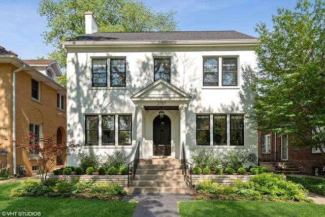 2767 Girard Avenue, Evanston, IL 60201 (MLS #11135386) :: John Lyons Real Estate
