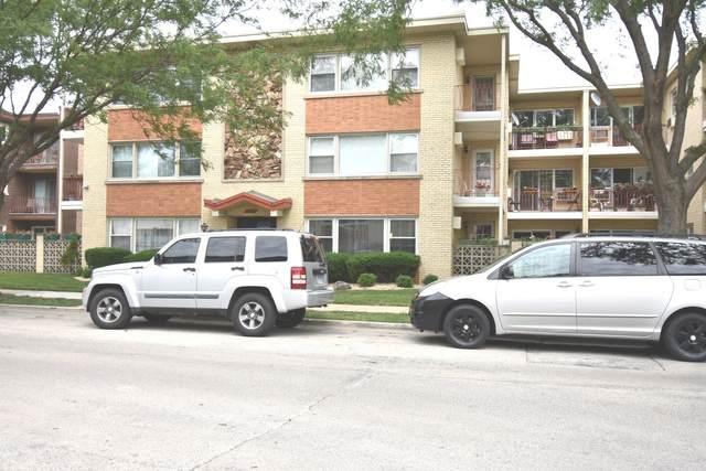 3121 Paris Avenue #304, River Grove, IL 60171 (MLS #11135426) :: John Lyons Real Estate