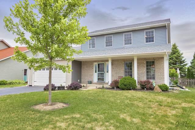 250 Ash Avenue, Woodstock, IL 60098 (MLS #11135433) :: John Lyons Real Estate