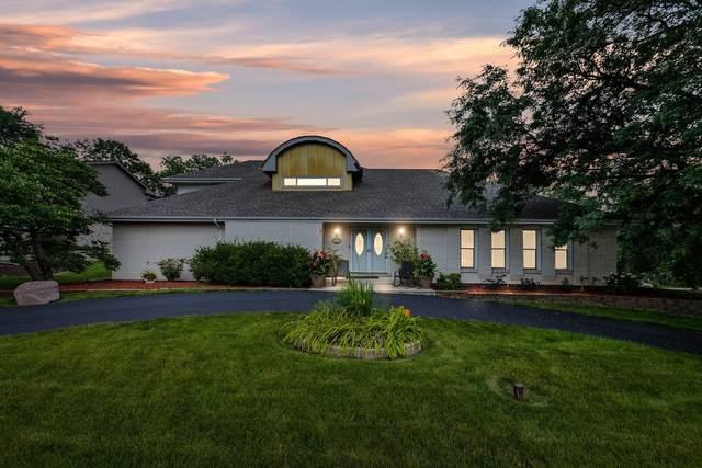 12901 S Winnebago Road, Palos Heights, IL 60463 (MLS #11135450) :: The Wexler Group at Keller Williams Preferred Realty