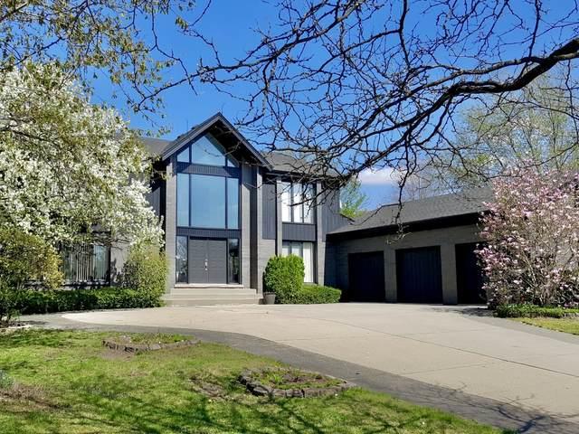 4318 Hammersmith Lane, Glenview, IL 60026 (MLS #11135460) :: John Lyons Real Estate