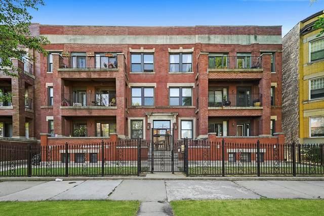 5356 S Michigan Avenue Bn, Chicago, IL 60615 (MLS #11135463) :: John Lyons Real Estate