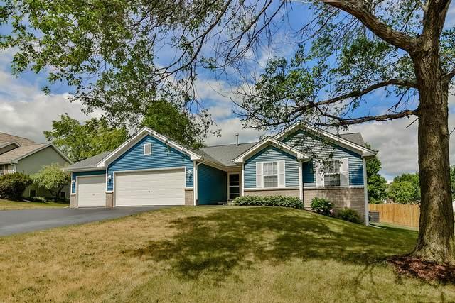 1403 Scenic Drive, Pecatonica, IL 61063 (MLS #11135465) :: John Lyons Real Estate