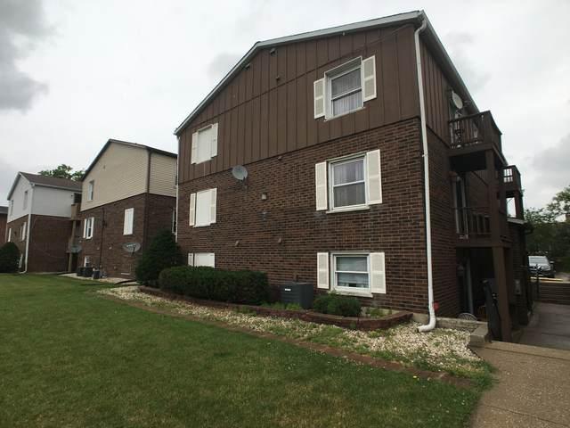 4529 Prescott Avenue 2E, Lyons, IL 60534 (MLS #11135467) :: John Lyons Real Estate