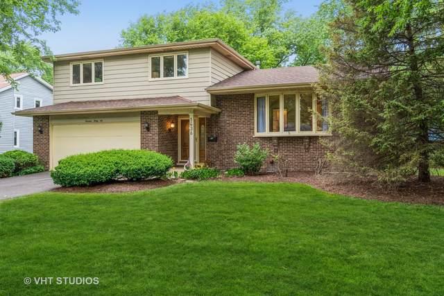 1436 62nd Street, Downers Grove, IL 60516 (MLS #11135469) :: John Lyons Real Estate