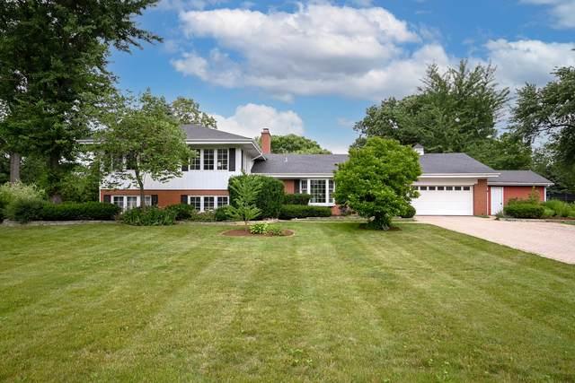 22W384 Glen Park Road, Glen Ellyn, IL 60137 (MLS #11135478) :: Jacqui Miller Homes