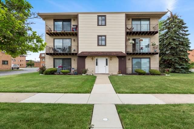 7345 W 85th Place 2A, Bridgeview, IL 60455 (MLS #11135490) :: John Lyons Real Estate
