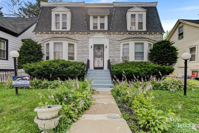 11216 S Homewood Avenue, Chicago, IL 60643 (MLS #11135511) :: Suburban Life Realty