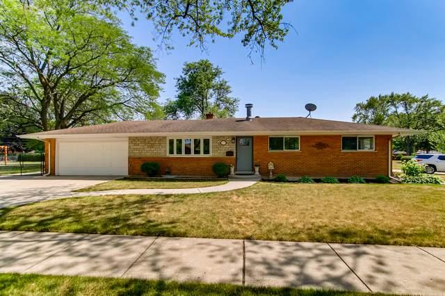 255 W Kathleen Drive, Des Plaines, IL 60016 (MLS #11135560) :: O'Neil Property Group