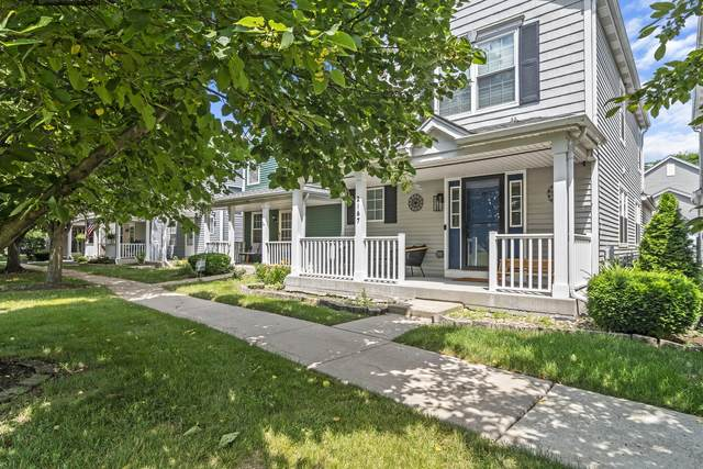 2167 Dalewood Court, Plainfield, IL 60586 (MLS #11135574) :: Suburban Life Realty