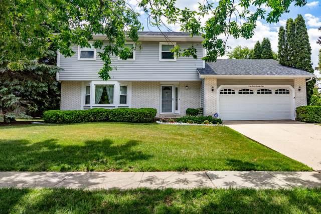 4379 Bluebird Court, Gurnee, IL 60031 (MLS #11135611) :: O'Neil Property Group