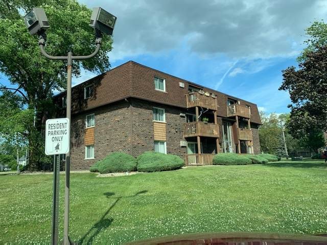 19300 Wolf Road #10, Mokena, IL 60448 (MLS #11135639) :: The Wexler Group at Keller Williams Preferred Realty