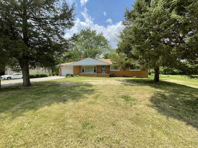 18020 Springfield Avenue, Homewood, IL 60430 (MLS #11135647) :: The Wexler Group at Keller Williams Preferred Realty