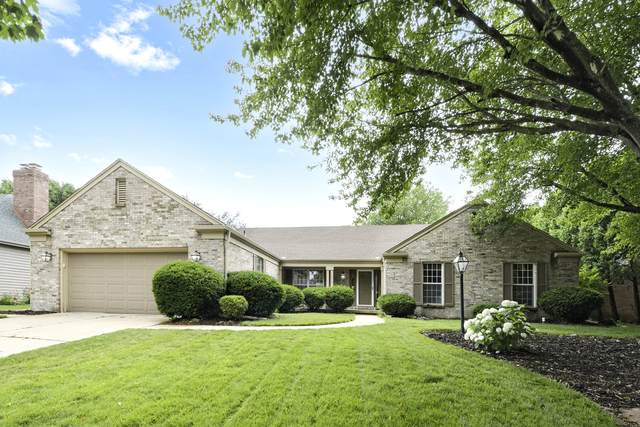 1313 Theodore Drive, Champaign, IL 61821 (MLS #11135650) :: O'Neil Property Group