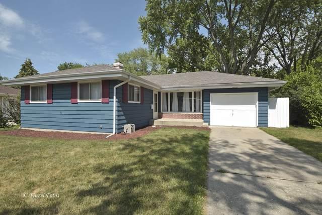141 Kathleen Drive, Elgin, IL 60123 (MLS #11135666) :: Jacqui Miller Homes