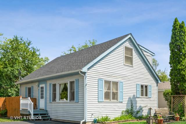1211 Meadowbrook Drive, Round Lake Beach, IL 60073 (MLS #11135677) :: O'Neil Property Group