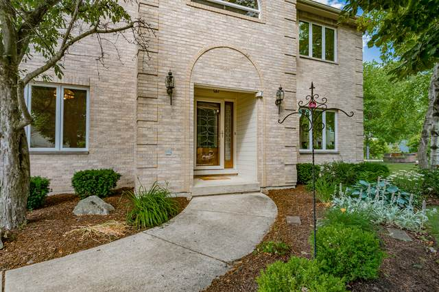 908 Brocks End Court, Naperville, IL 60540 (MLS #11135693) :: O'Neil Property Group