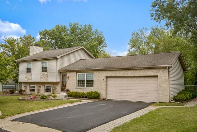 963 Shorewood Drive, Bartlett, IL 60103 (MLS #11135698) :: Suburban Life Realty