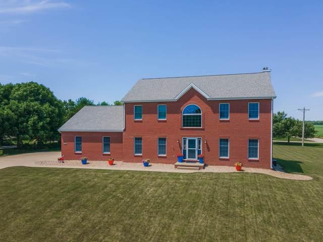 8511 Harbour Towne Lane, Bloomington, IL 61705 (MLS #11135707) :: Jacqui Miller Homes