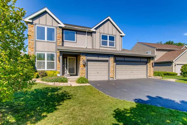 1705 Charles Court, Wheeling, IL 60090 (MLS #11135736) :: O'Neil Property Group