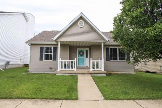 914 Drayton Street, Normal, IL 61761 (MLS #11135824) :: Jacqui Miller Homes