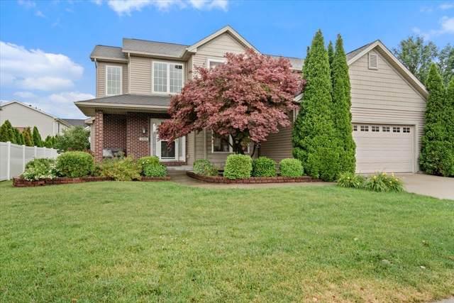 1304 Plantation Lane, Bloomington, IL 61704 (MLS #11135829) :: Suburban Life Realty