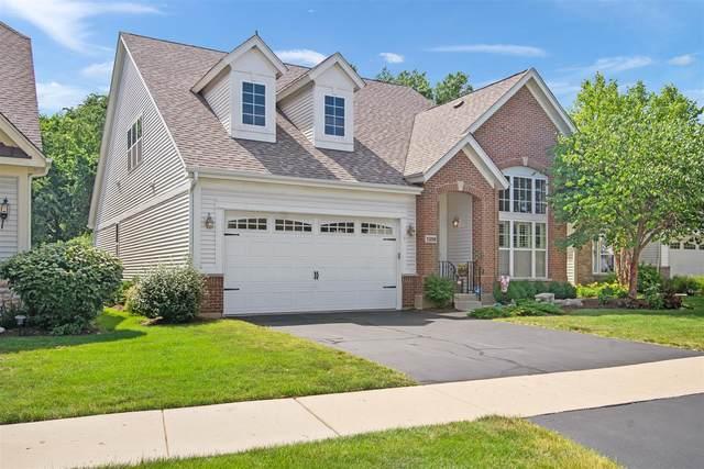 1258 Everwood Court, Aurora, IL 60505 (MLS #11135847) :: Suburban Life Realty
