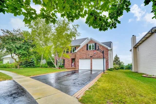 295 Windsor Drive, Bartlett, IL 60103 (MLS #11135852) :: Jacqui Miller Homes