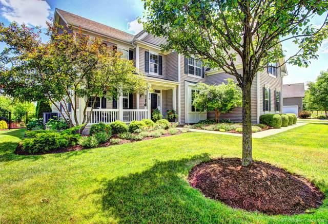 975 Verona Ridge Drive, Aurora, IL 60506 (MLS #11135868) :: Suburban Life Realty