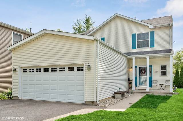 23691 N Cottage Road, Lake Zurich, IL 60047 (MLS #11135906) :: O'Neil Property Group
