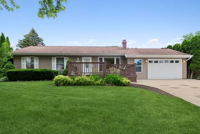 218 Windridge Drive, Mchenry, IL 60050 (MLS #11135922) :: O'Neil Property Group