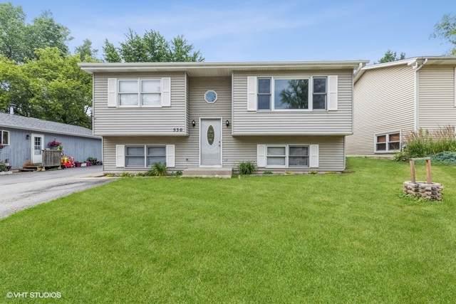 530 Santa Barbara Road, Lakemoor, IL 60051 (MLS #11136001) :: Jacqui Miller Homes