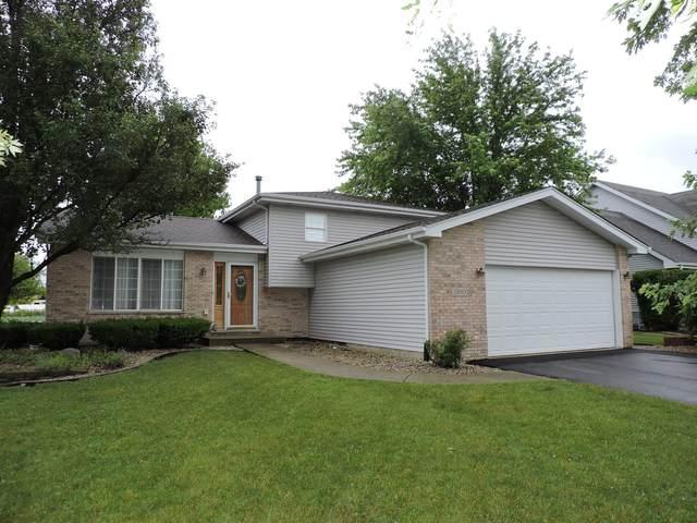 2890 Kingsway Avenue, New Lenox, IL 60451 (MLS #11136073) :: Jacqui Miller Homes