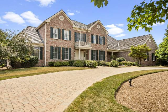 23790 N Hillfarm Road, Lake Barrington, IL 60010 (MLS #11136100) :: Jacqui Miller Homes