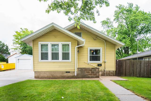 1210 S Mason Street, Bloomington, IL 61701 (MLS #11136144) :: O'Neil Property Group