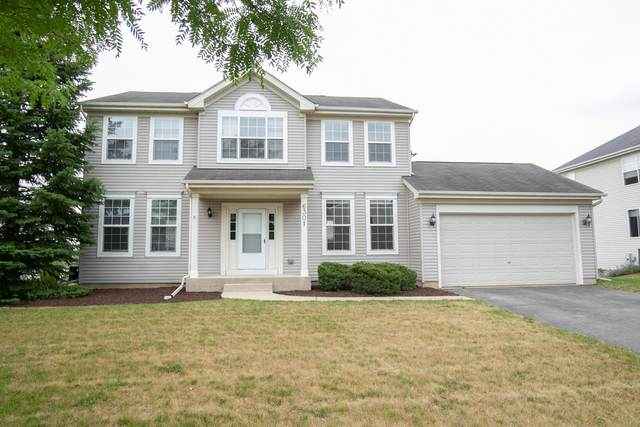 6301 Longford Drive, Mchenry, IL 60050 (MLS #11136172) :: Jacqui Miller Homes