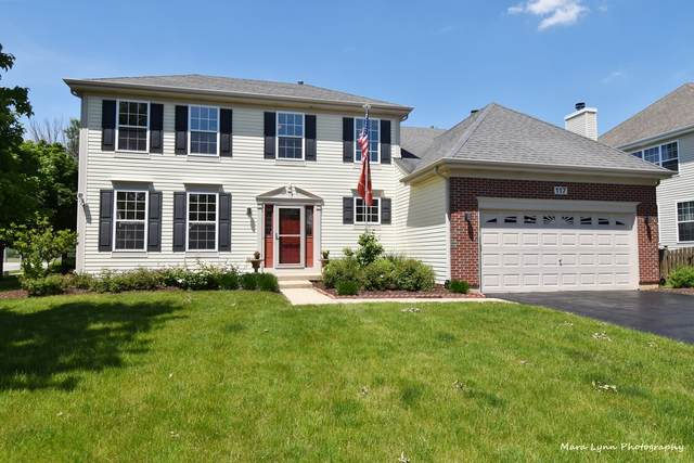 117 Westbourne Avenue, Sugar Grove, IL 60554 (MLS #11136205) :: O'Neil Property Group