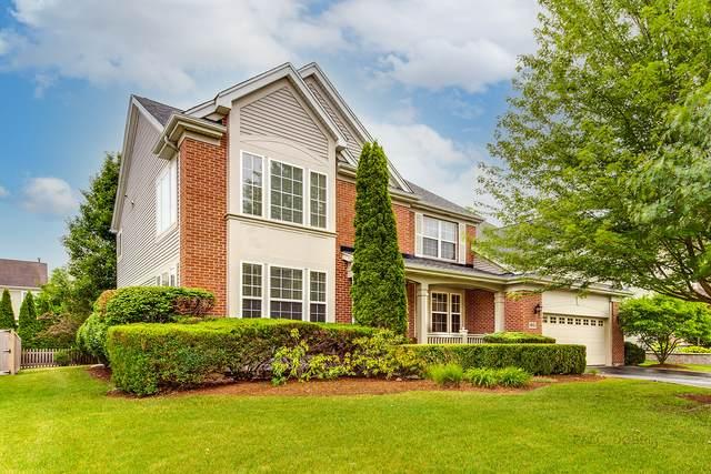 1601 Eric Lane, Libertyville, IL 60048 (MLS #11136224) :: Jacqui Miller Homes