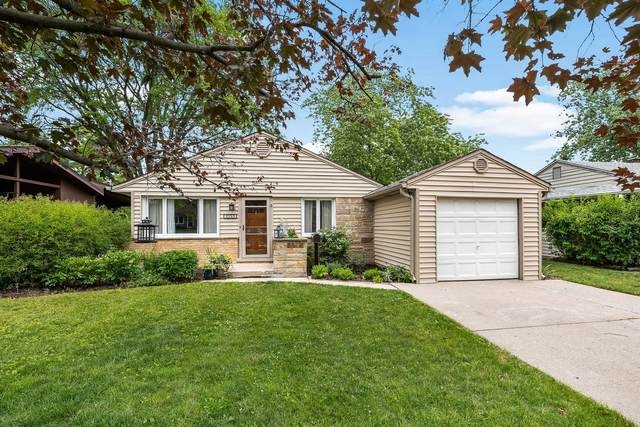 1035 Whitfield Road, Northbrook, IL 60062 (MLS #11136264) :: O'Neil Property Group