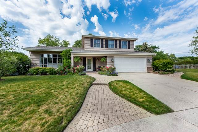 406 Sandy Lane, Libertyville, IL 60048 (MLS #11136282) :: Suburban Life Realty