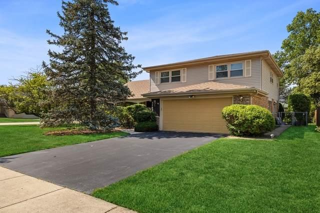 3288 Prestwick Lane, Northbrook, IL 60062 (MLS #11136326) :: O'Neil Property Group