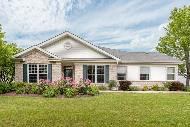 21340 Mays Lake Drive, Crest Hill, IL 60403 (MLS #11136383) :: Jacqui Miller Homes