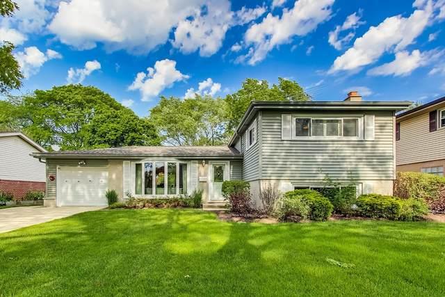 121 S Kenilworth Avenue, Mount Prospect, IL 60056 (MLS #11136397) :: Suburban Life Realty