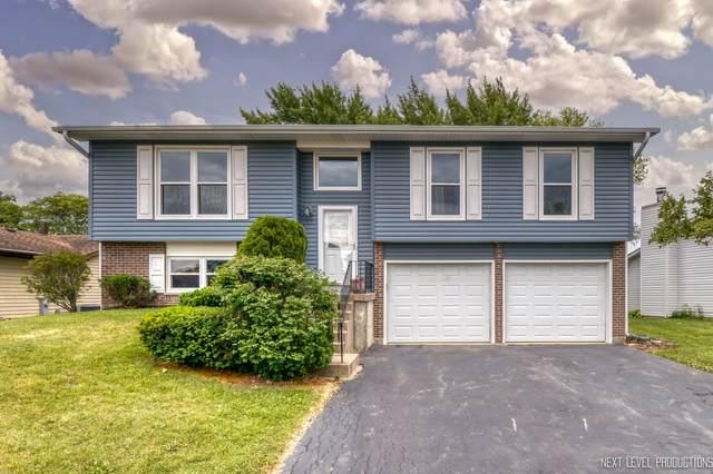 1111 Shagbark Court, Hoffman Estates, IL 60192 (MLS #11136426) :: Jacqui Miller Homes