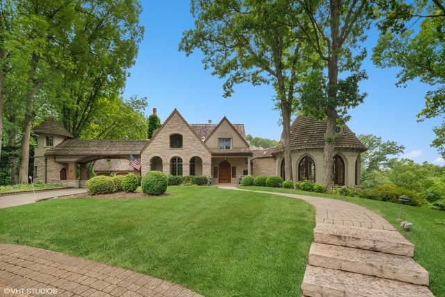 80 Ashton Drive, Burr Ridge, IL 60527 (MLS #11136474) :: John Lyons Real Estate